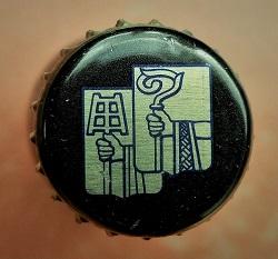 De Verboden Vrucht bier by Pierre Celis a